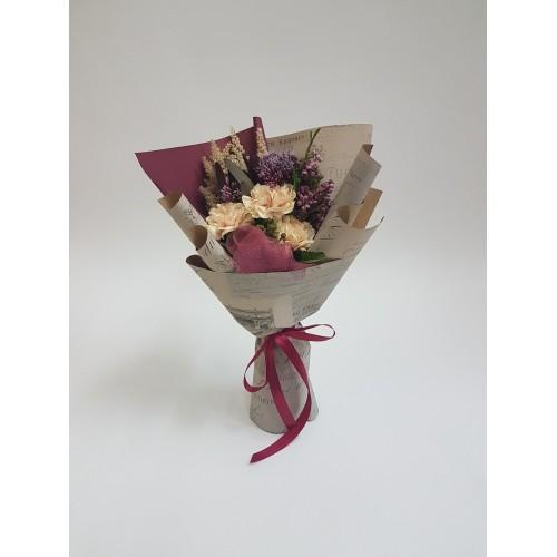 Купить на заказ Заказать Mini bouquet 2 с доставкой по Степногорску с доставкой в Степногорске