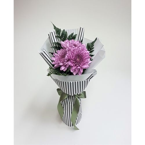 Купить на заказ Заказать Mini bouquet  с доставкой по Степногорску с доставкой в Степногорске