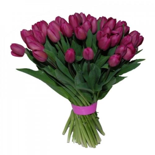 Купить на заказ Заказать Шедевр весны с доставкой по Степногорску с доставкой в Степногорске